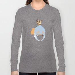 MZK - 1984 Long Sleeve T-shirt