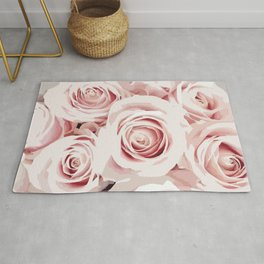 A Bunch of Love Rug