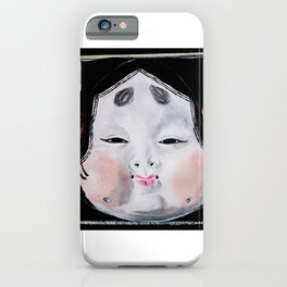 otafuku iPhone Case