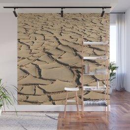 Sossusvlei Namibia Desert Landscape Photography #Society6 Wall Mural