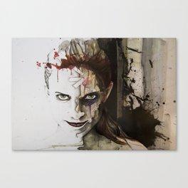 54378 Canvas Print