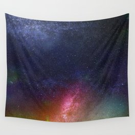 Galaxy XII Wall Tapestry