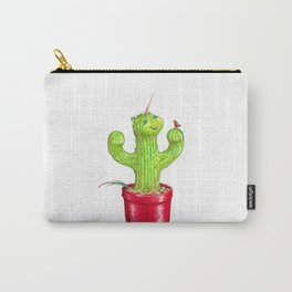 Cacticorn Carry-All Pouch