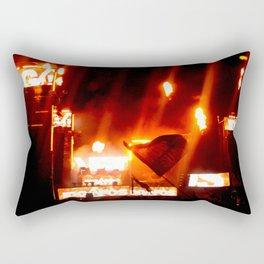 Dilstradamus001 - MoonRiseFest2017 Rectangular Pillow