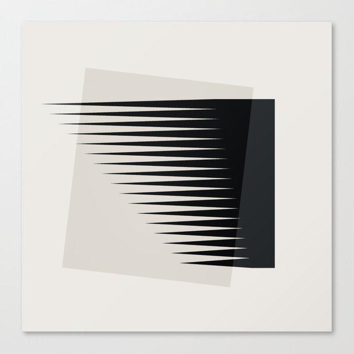 Abstract 20 Leinwanddruck