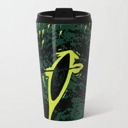 Bioluminescent Bay, Vieques, PR Travel Mug