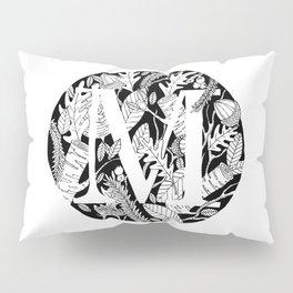 Woodsy M Pillow Sham