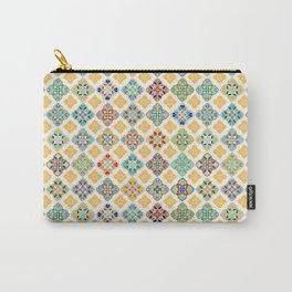 A sunny day in Marrakesh Carry-All Pouch