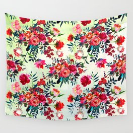 Spring is in the air 111 Wall Tapestry