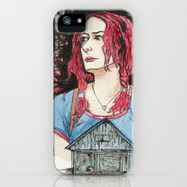 Eternal Sunshine of the Spotless Mind iPhone Case