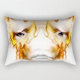 Conquest Rectangular Pillow