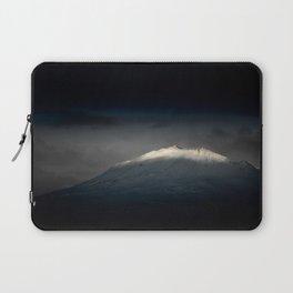 shaun darwood Mountain view Laptop Sleeve