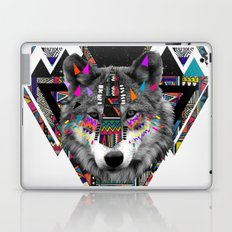 SPIRIT OF MOTION Laptop & iPad Skin