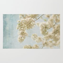 Blessings - Cherry Blossoms Rug