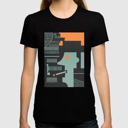 Jazz Man T-shirt