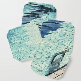 Summertime swimming Coaster