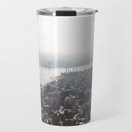 East River Travel Mug