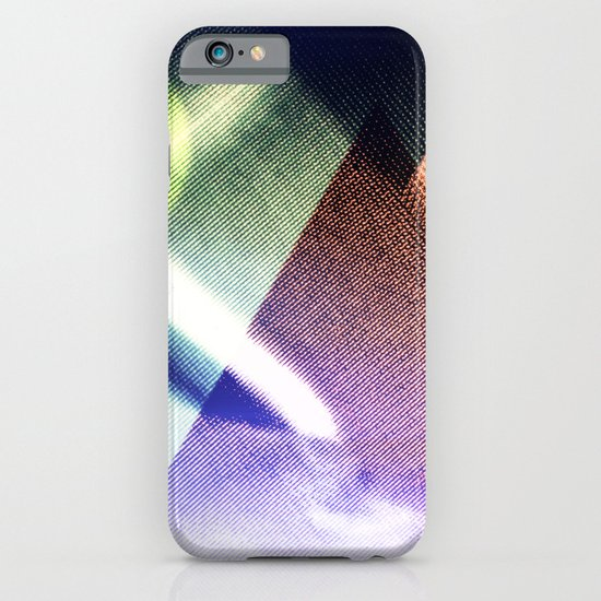 MOONLIGHT_COLOR iPhone & iPod Case