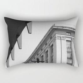 Epcor Centre Rectangular Pillow