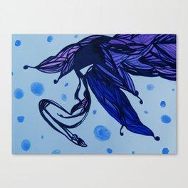 Dreams 2 Canvas Print