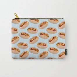 Hot dog time Carry-All Pouch