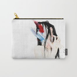 Abstinence Carry-All Pouch