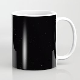 Snow or Stars? Coffee Mug