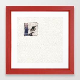 Chick 57 of 5,326 Framed Art Print