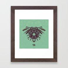 L33 - Victory Framed Art Print