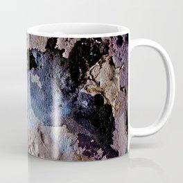 Abandoned Colours Coffee Mug