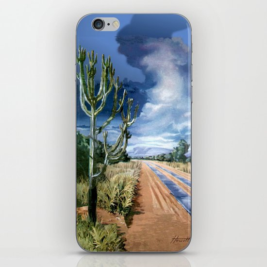 Country Road iPhone Skin