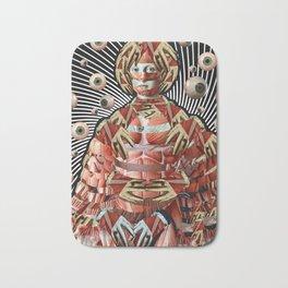 Renaissance (Wo)Man Bath Mat