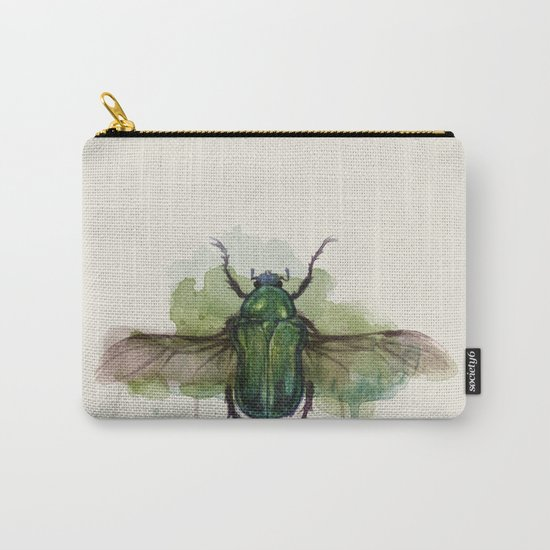 beetle II Carry-All Pouch