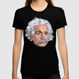 Mentor me Einstein T-shirt