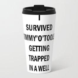 Little Timmy Travel Mug