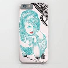 Dainty/Deadly iPhone 6s Slim Case