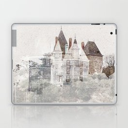 - cast - Laptop & iPad Skin