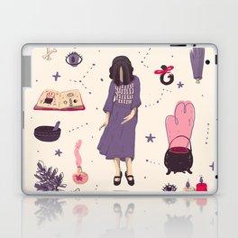 juana paraguaya Laptop & iPad Skin