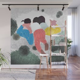 Unknown Wall Mural
