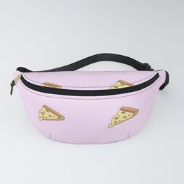 wanna pizza me Fanny Pack