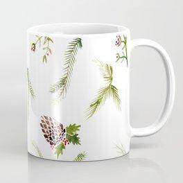 Holiday Plant Extravaganza Coffee Mug