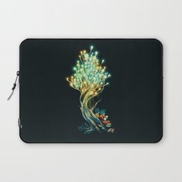 ElectriciTree Laptop Sleeve