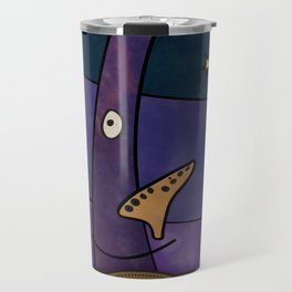 Ferrette from Quaoar (Ocarina) Travel Mug