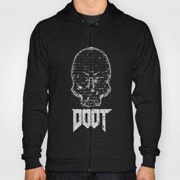 DOOM DOOT Hoody