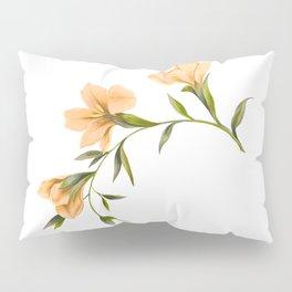PaintedBloom Pillow Sham