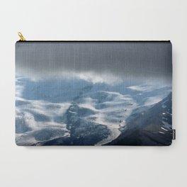 Mt. Rainier Snow Carry-All Pouch