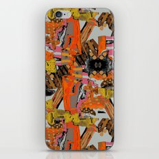 Great Pumpkin iPhone & iPod Skin