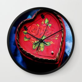 Always And Forever, Yours Wall Clock