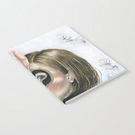 Lover's Eye Notebook