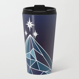 Nigh Court, A Court of Mist and Fury, ACOMAF, ACOTAR, ACOWAR Travel Mug